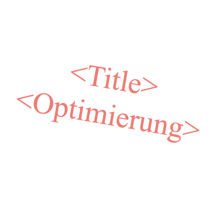 Title_Optimierung